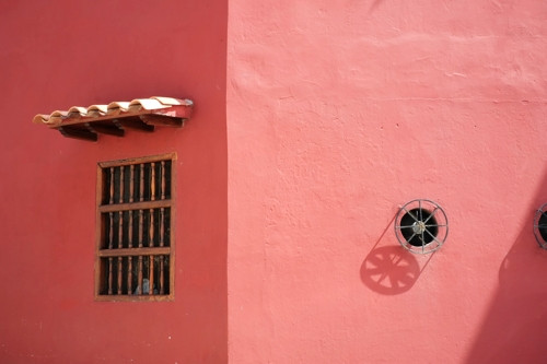 Cartagena_wall02