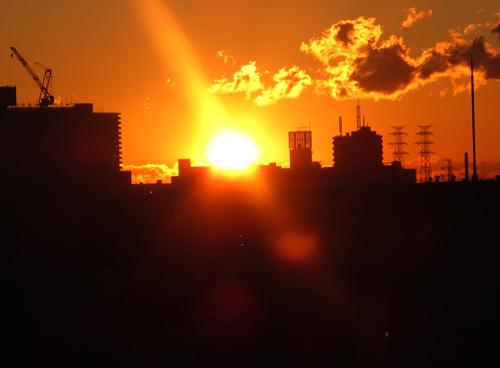 Sunrise20100101